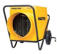 Master electrische heater B18 EPR