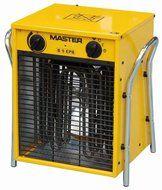 Master electrische heater B 9 EPB