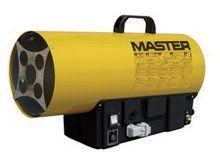 Master gasheater BLP 53 ET
