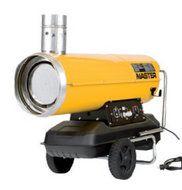 Master indirecte diesel heater BV 170 E