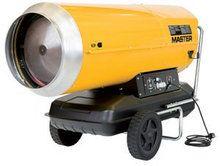 Master diesel heater B 360