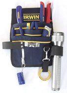 IRWIN Spijkerschort 190x290