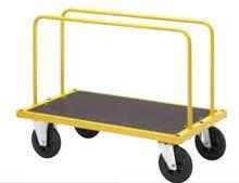 Universele platen-/transportkar