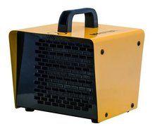 Master electrische heater B 2 PTC