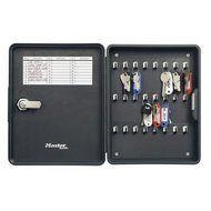 Sleutelkluis voor 24 sleutels  22x27x5
