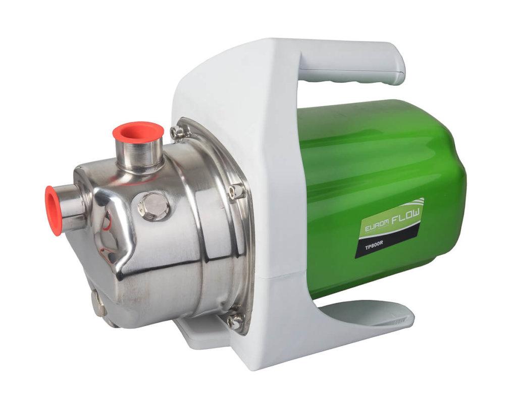 Eurom tuinpomp Flow TP 800R