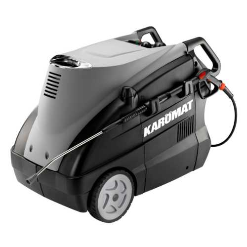 KAROMAT HOGEDRUKREINIGERS (HDT 900-200) 200 bar