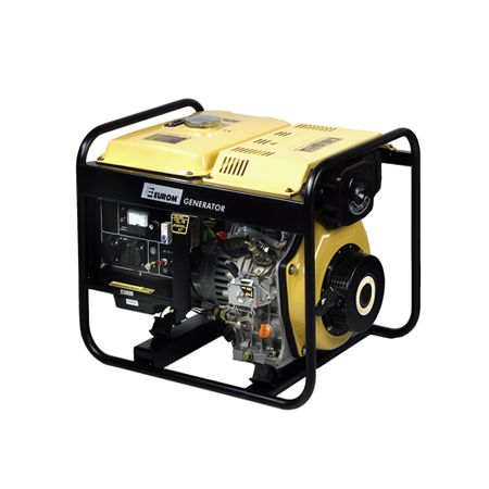 Diesel generatoren