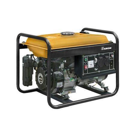 Benzine generatoren