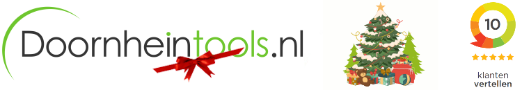Doornheintools Logo