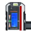 Laserliner Quadrum M350 S met Spindelstatief 175cm en FlexiMeetlat Plus