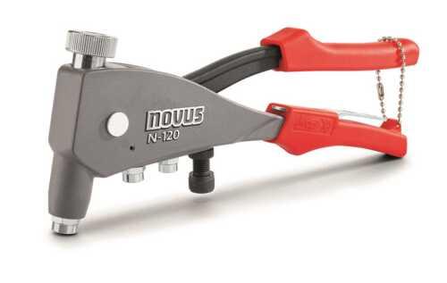 Novus Blindklink moertang N-120