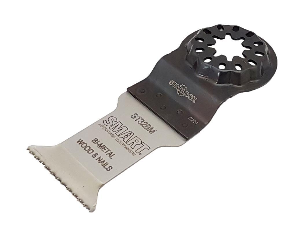 Smart smart lock zaagblaadjes bi-metaal