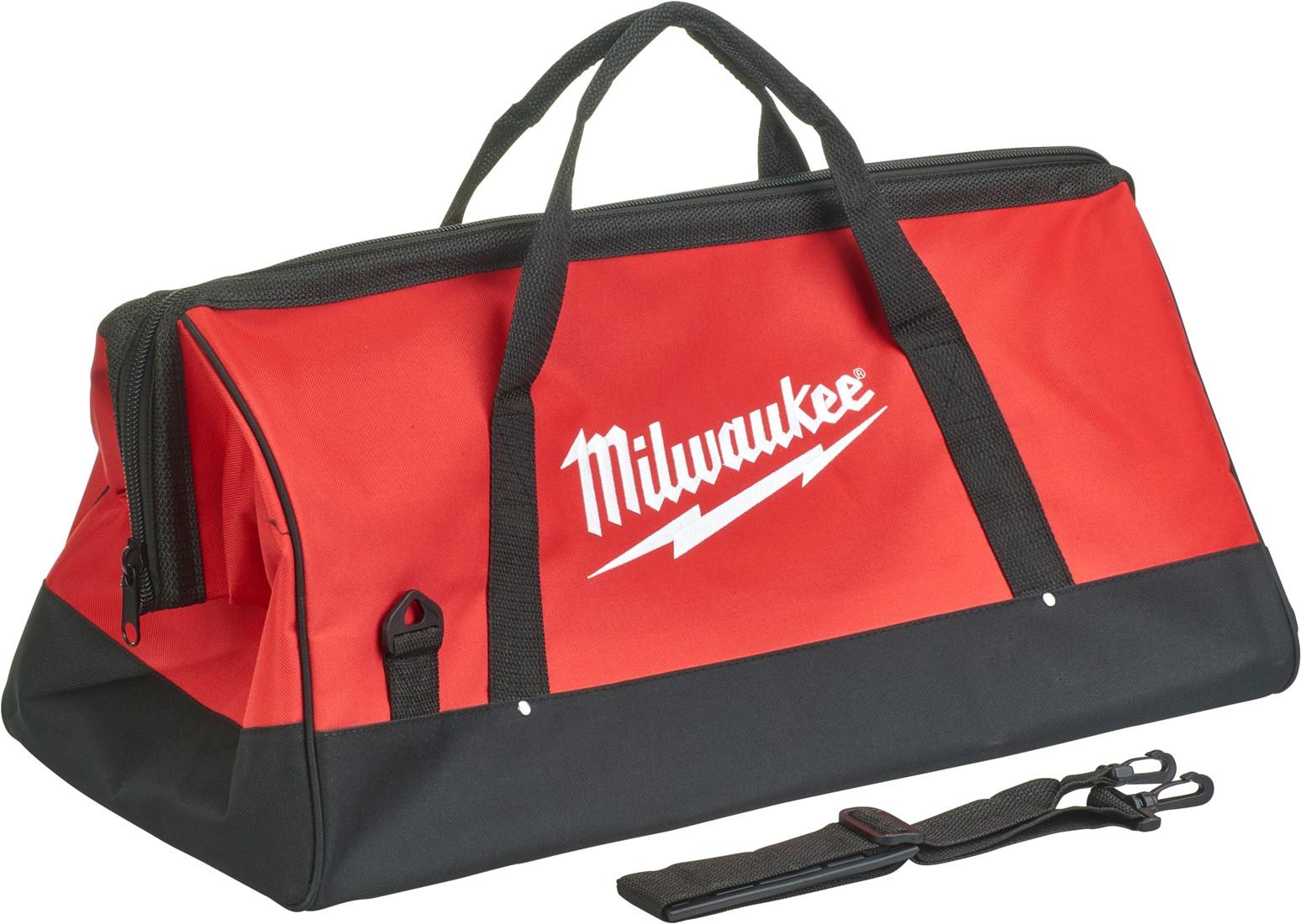 milwaukee bag XL