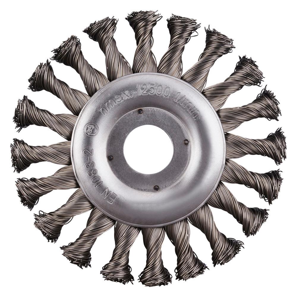 Rhodius radiale borstel SRBZ 125 x 13 x 28 x 22,23